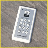 Long Range Remote Control